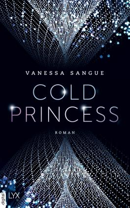 Cold Princess (Cosa Nostra 1)