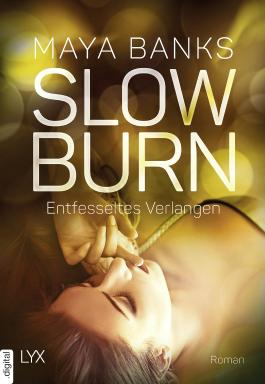 Slow Burn - Entfesseltes Verlangen (Slow-Burn-Reihe 4)