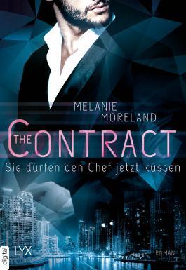 The Contract - Sie dürfen den Chef jetzt küssen
