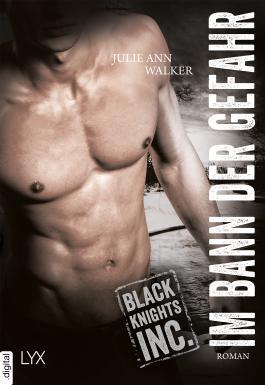 Black Knights Inc. - Im Bann der Gefahr