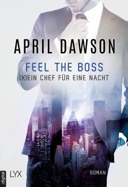 Bildergebnis für feel the boss - (k)ein chef für eine nacht lovelybooks