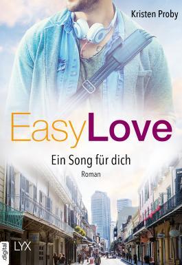Easy Love - Ein Song für dich (Boudreaux series 3)
