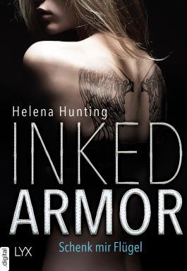 Inked Armor - Schenk mir Flügel (Clipped Wings)