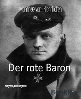 Der rote Baron: Diable Rouge