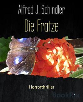 Die Fratze: Horrorthriller