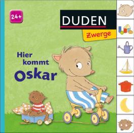 Hier kommt Oskar!