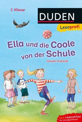 Ella und die Coole von der Schule