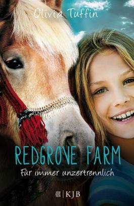 Redgrove Farm – Für immer unzertrennlich