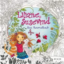 Liliane Susewind – Das Ausmalbuch