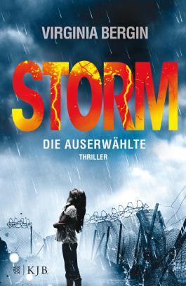 Storm – Die Auserwählte