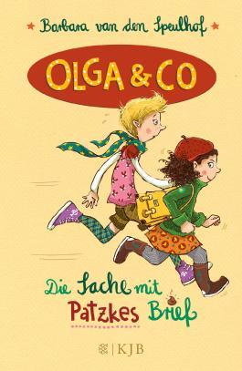 Olga&Co - Die Sache mit Patzkes Brief