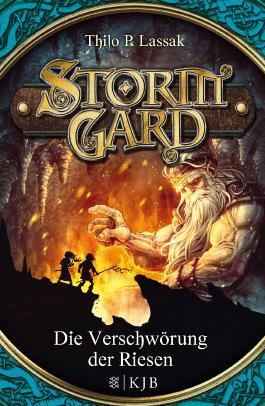 Stormgard: Die Verschwörung der Riesen