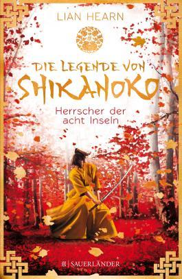 Die Legende von Shikanoko – Herrscher der acht Inseln