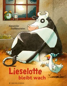 Lieselotte bleibt wach