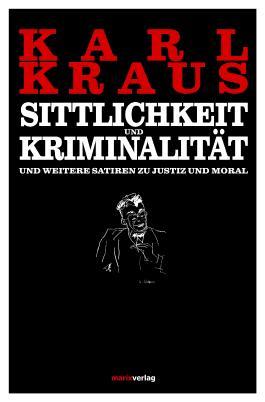 Sittlichkeit und Kriminalität