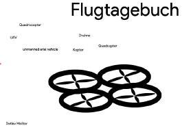 Flugtagebuch