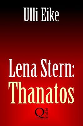 Nemesis-Trilogie / Lena Stern: Thanatos