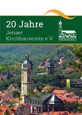 20 Jahre Kirchbauverein e.V.