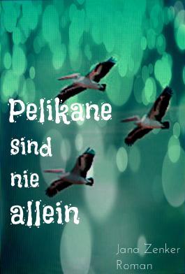 Pelikane sind nie allein