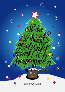 Wo die Weihnachtsgeschenke wirklich herkommen
