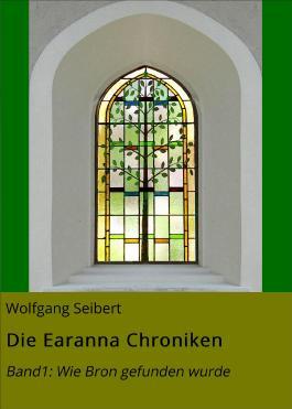 Die Earanna Chroniken