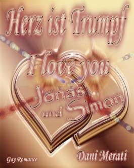 Herz ist Trumpf - I love you