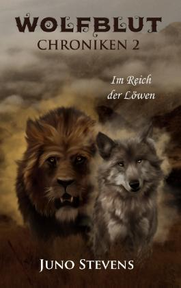 Wolfblut Chroniken 2