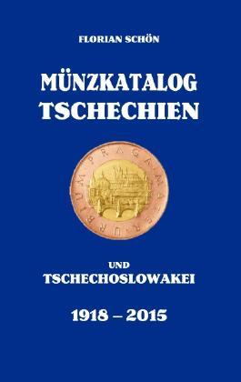 Münzkatalog Tschechien