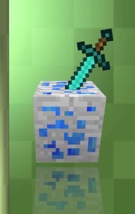 Minecraft - Notizbuch (inoffizielles Minecraft Buch)