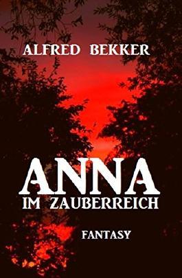 Anna im Zauberreich: Fantasy