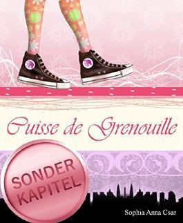 Cuisse de Grenouille - Sonderkapitel: Farbenpunkte