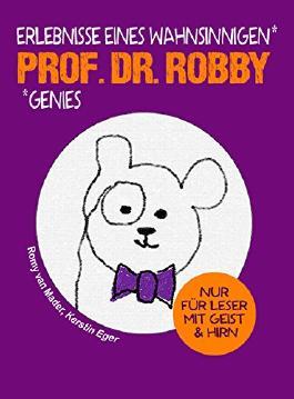 Professor Doktor Robby