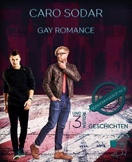 Sonderangebot No. 2: und drei weitere Geschichten / Gay Romance