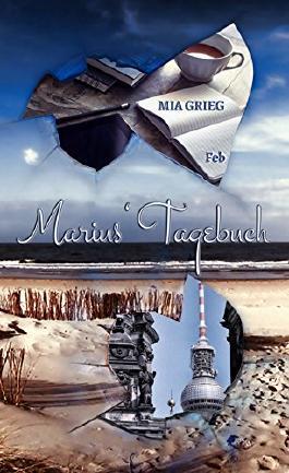 Marius' Tagebuch: Februar