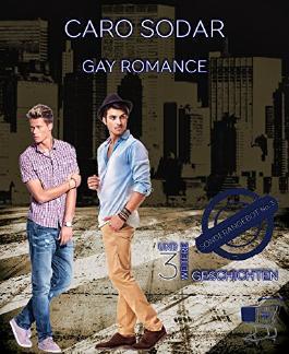 Sonderangebot No. 3: und 3,5 weitere Geschichten / Gay Romance