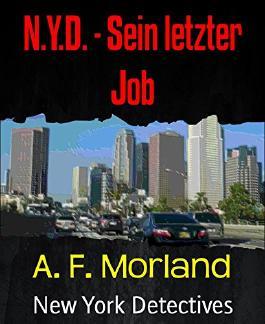 N.Y.D. - Sein letzter Job: New York Detectives