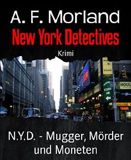 N.Y.D. - Mugger, Mörder und Moneten: New York Detectives