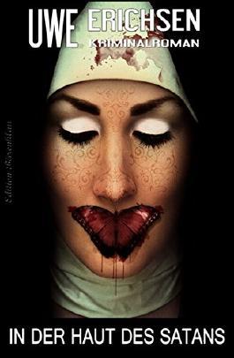 In der Haut des Satans: Kriminalroman
