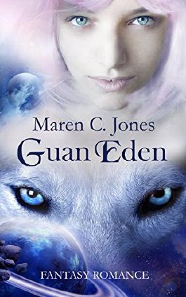 Guan Eden: Fantasy Romance