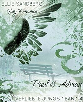 Paul + Adrian: Verliebte Jungs 4 / Gay Romance