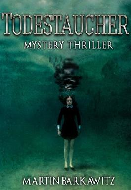 Todestaucher: Mystery Thriller