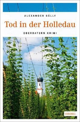 Tod in der Holledau