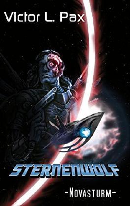 Sternenwolf  II: Novasturm