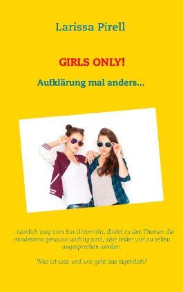 Girls only!