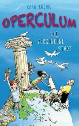 Operculum - Die versunkene Stadt