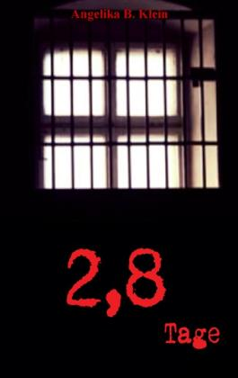 2,8 Tage