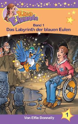 Das Labyrinth der blauen Eulen