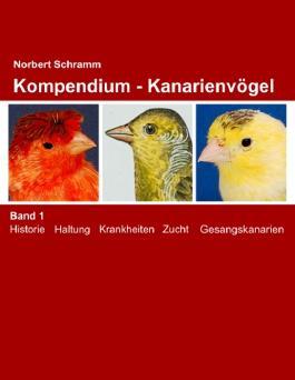 Kompendium - Kanarienvögel
