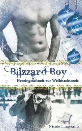 Blizzard Boy