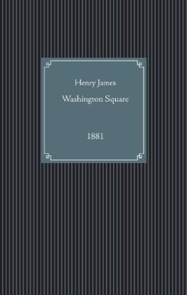 Washington Square - The Pension Beaurepas